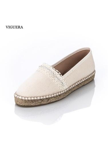 Viguera Casual Ayakkabı Bej